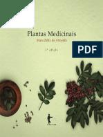 ALMEIDA Plantas Medicinais