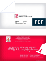 SEMANA 1 - Dinamica (Estrategicos)