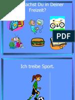 HOBBIES AUF DEUTSCH.ppt