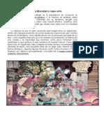 Collage Como Literatura