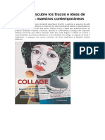 Collage, Trucos e Ideas