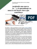 Está surgiendo una nueva pedagogía.pdf