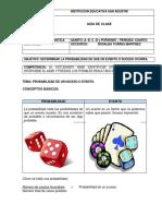 GUIA ÚNICA.  ESTADISTICA GRADOS QUINTO - CUARTO PERIODO.pdf
