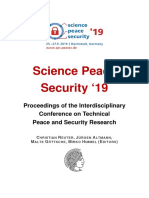 2019_SciencePeaceSecurity_Proceedings-TUprints.pdf