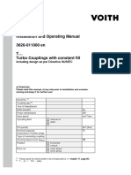 Turbo-Couplings-Fluid Couplings-with-Constant-Fill_Operating-Manual