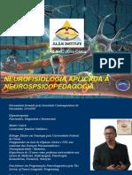 Neurofisologia aplicada à Neuropsicopedagogia