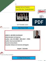 PRESENTACIÓN  LAVADO DE ACTIVOS JB CONSULTING  SEP 2020 .pdf