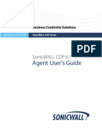 sonicwall_cdp_6.1_agent_user_guide