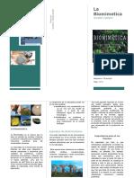 folleto tecnologia biomimetica