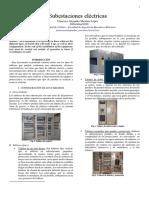Actividad 4_Resumen de Subestaciones Eléctricas_Capitulo_8_9