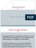Quimioterapia.ppt