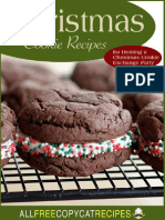 7 Christmas Cookie Recipes for Hosting a Christmas Cookie Exchange Party eCookbook.pdf