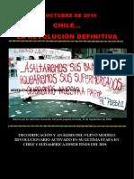 2019 - Uribe Fritz, José - Chile, la Revolución Definitiva