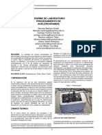 INFORME DE LAB. PROCESAMIENTO DE ACELEROGRAMAS