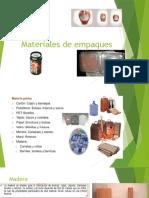 materiales de empaque C2-1