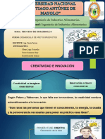 CAPITULO 8 EL PROCESO DE DESARROLLO