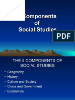 5 Branches of Social Studies (5).ppt