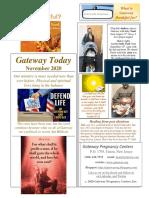 Gateway Today November 2020