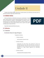 Livro-Texto – Unidade II - TEORIA CRÍTICA