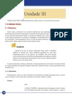 Livro-Texto – Unidade III - TEORIA CRÍTICA