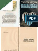 Yalçın Küçük - Ermeni Rahiple Mektuplaşmalar