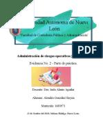 Evidencia 2 - Practica