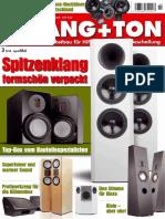 Klang+Ton ¹4-5 2018
