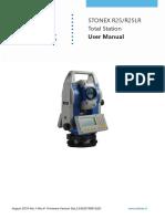 STONES_R25_User Manual_ENGv1_4