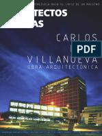REVISTA DIGITAL - CARLOS RAÚL VILLANUEVA -