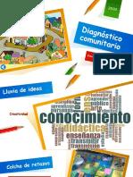 DX COMUNITARIO