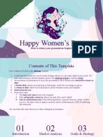 Women's Day by Slidesgo.pptx