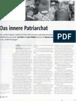 Das innere Patriarchat - interview mit dem EZLN über Genderverhältnisse (an.schläge)