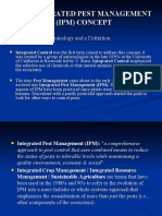 THE INTEGRATED PEST MANAGEMENT (IPM) CONCEPT.ppt