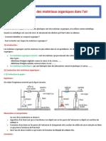 La Combustion des materiaux organiques - 3 AC.pdf