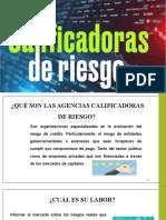 CALIFICADORAS DE RIESGO.pptx