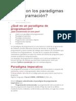 Qué son los paradigmas de programación.docx