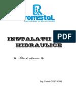 INSTALATII-HIDRAULICE