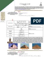 Antiguo Egipto - Dinastía IV
