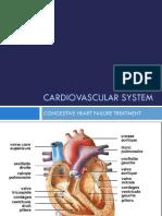 4 CONGESTIVE HEART TREATMENT