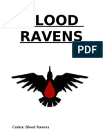 Blood Raven Codex