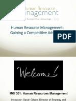Noe, R. A., Hollenbeck, J. R., ,Gerhart, B.  _ Wright, P. M. (2013). Human Resource Management, Gaining A Competitive Advantage