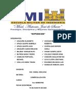INFORME ANTECEDENTES HISTORICOS DE LA COMERCIALIZACION (1)