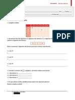 2 - Critérios de divisibilidade.doc