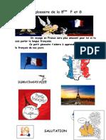 Glossário de Francês Mini glossaire de français.doc