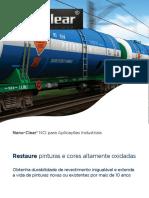 Datasheet_NanoClear_NCI_Industrial_Portugues