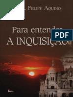 Para entender a Inquisição