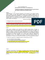 Guía de ejercicios INFERENCIA - 05.10