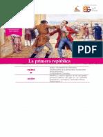 Taller 10 Sociales 8° La primera república.docx