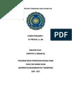TARJAMAH FAURIYAH SEM7.docx