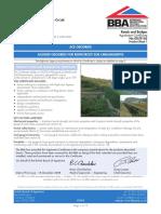 BBA 05-R145 ACEGRID for Reinforced Soil Embankmnets_AG08R145.pdf